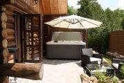 Séjour Insolite Chalet hôtelier avec Spa Vosges