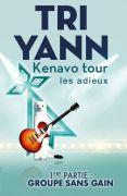 Tri Yann à l'Espace Chaudeau Ludres