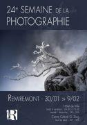 Semaine de la Photographie à Remiremont 88200 Remiremont du 30-01-2020 à 10:00 au 09-02-2020 à 18:00