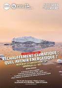 Réchauffement climatique, quel avenir ? à Lunéville 54300 Lunéville du 29-01-2020 à 20:00 au 29-01-2020 à 22:30