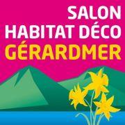 Salon Habitat Déco Gérardmer  88400 Gérardmer du 28-02-2020 à 14:00 au 01-03-2020 à 19:00