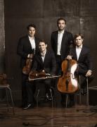 Concert Quatuor Modiglian à Nancy