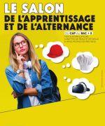 Salon de l'Apprentissage et de l'Alternance à Verdun 55100 Verdun du 18-03-2020 à 14:00 au 18-03-2020 à 17:00