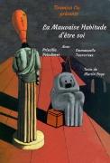 Théâtre La Mauvaise Habitude d'Etre Soi à Nancy 54000 Nancy du 14-02-2020 à 20:30 au 14-02-2020 à 21:45