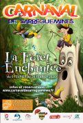 Carnaval de Sarreguemines  57200 Sarreguemines du 09-02-2020 à 20:00 au 26-02-2020 à 18:00