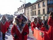 Carnaval de Baccarat Grande Cavalcade 54120 Baccarat du 08-03-2020 à 10:30 au 08-03-2020 à 16:00