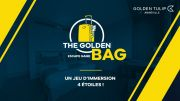Golden Bag Escape Game à Amnéville