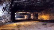 Visites Mine de Sel Varangéville
