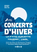Concerts d'Hiver à Rochesson 88120 Rochesson du 22-02-2020 à 20:00 au 23-02-2020 à 02:00