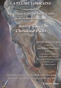 Salon de Printemps Peinture et Sculpture à Dombasle 54110 Dombasle-sur-Meurthe du 07-03-2020 à 14:00 au 15-03-2020 à 18:00