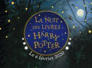 Nuit Harry Potter en Lorraine