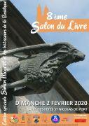 Salon du Livre à Saint-Nicolas-de-Port