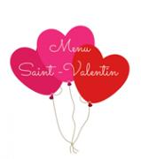 Menu Saint Valentin Metz à la Maison Dufossé 57000 Metz du 14-02-2020 à 18:00 au 14-02-2020 à 23:00