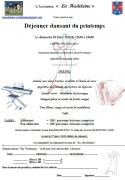Déjeuner Dansant du printemps à Écrouves 54200 Écrouves du 08-03-2020 à 12:00 au 08-03-2020 à 19:00