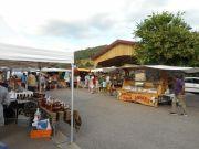 Marché Artisanal Bussang Vacances d'Hiver