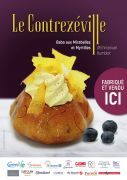 Sortie du Dessert 'le Contrexéville'