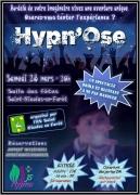 Spectacle d'Hypnose à Hayange 57700 Hayange du 28-03-2020 à 20:00 au 28-03-2020 à 22:30