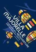 Réouverture Villa Majorelle Nancy 54000 Nancy du 15-02-2020 à 10:00 au 16-02-2020 à 18:00