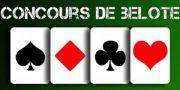 Concours de Belote à Sauvigny 55140 Sauvigny du 07-03-2020 à 19:30 au 08-03-2020 à 01:00