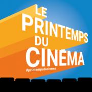 Printemps du Cinéma en Lorraine Meurthe-et-Moselle, Meuse, Moselle, Vosges du 29-03-2020 à 07:00 au 31-03-2020 à 23:59