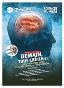 Projection-Débat Demain, tous crétins ? à Essey-lès-Nancy 54270 Essey-lès-Nancy du 05-03-2020 à 18:30 au 05-03-2020 à 20:30