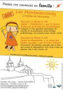 Vacances d'Hiver à la Citadelle de Montmédy 55600 Montmédy du 19-02-2020 à 14:00 au 26-02-2020 à 15:00