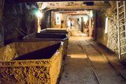 Visite Mine du Val de Fer à Neuves-Maisons