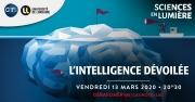 Projection-débat L'intelligence dévoilée à Gérardmer 88400 Gérardmer du 13-03-2020 à 20:30 au 13-03-2020 à 23:00