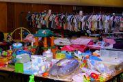 Bourse Vêtements Enfants Essey-lès-Nancy