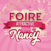Foire Attractive de Nancy 54000 Nancy du 03-04-2020 à 14:00 au 03-05-2020 à 23:00