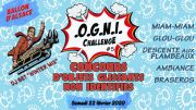 OGNI Challenge Ballon d'Alsace Ballon d'Alsace 90200 Lepuix du 29-02-2020 à 14:00 au 29-02-2020 à 22:00