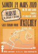 Marché des Artisans et Créateurs à Uxegney 88390 Uxegney du 14-03-2020 à 10:00 au 14-03-2020 à 19:00