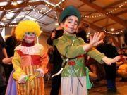 Carnaval de Saint-Avold 57500 Saint-Avold du 29-02-2020 à 20:00 au 01-03-2020 à 17:00