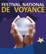 Festival National de Voyance à Nancy 54000 Nancy du 09-03-2020 à 12:00 au 14-03-2020 à 20:00