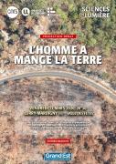 Projection-débat L'homme a mangé la Terre à Lorry-Mardigny 57420 Lorry-Mardigny du 13-03-2020 à 20:30 au 13-03-2020 à 23:00