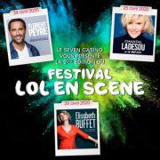 Festival LOL en Scène à Amnéville Casino