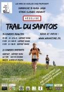 Le Trail du Saintois à Vézelise 54330 Vézelise du 19-04-2020 à 09:30 au 19-04-2020 à 13:00