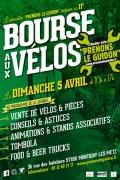 Bourse aux Vélos et Village Associatif à Montigny-lès-Metz 57950 Montigny-lès-Metz du 05-04-2020 à 10:00 au 05-04-2020 à 17:00