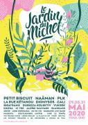 Festival JDM Jardin Du Michel à Toul 54200 Toul du 29-05-2020 à 15:00 au 31-05-2020 à 23:00