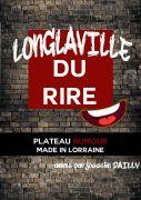Soirée Longlaville du Rire à Longlaville 54810 Longlaville du 03-04-2020 à 20:30 au 03-04-2020 à 23:00