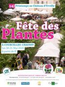 Fête des Plantes Château d'Urville Courcelles-Chaussy 57530 Courcelles-Chaussy du 30-05-2020 à 09:00 au 31-05-2020 à 17:00