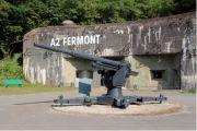 Le Fort de Fermont à Longuyon