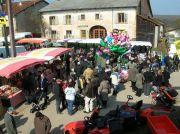 Foire de Padoux 88700 Padoux du 13-04-2020 à 08:00 au 13-04-2020 à 19:00