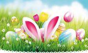 Chasse aux Oeufs de Pâques à Senones