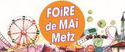 Foire de Mai à Metz Foire Attractive