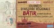 Journées d'Histoire Régionale à Niderviller