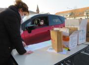 Collecte matériel sanitaire CCAS Saint-Dié-des-Vosges 88100 Saint-Dié-des-Vosges du 20-03-2020 à 10:00 au 15-05-2020 à 19:00