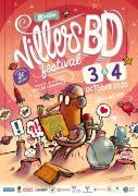 Villers BD Festival BD à Villers-lès-Nancy 54600 Villers-lès-Nancy du 16-05-2020 à 10:00 au 17-05-2020 à 18:00