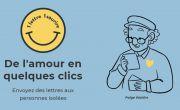 Envoyez une Lettre à une Personne Isolée Meurthe-et-Moselle, Vosges, Meuse, Moselle du 07-04-2020 à 10:00 au 20-05-2020 à 19:00
