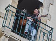 Mini Concerts Solidaires à Nancy  54000 Nancy du 10-04-2020 à 10:00 au 20-05-2020 à 19:00